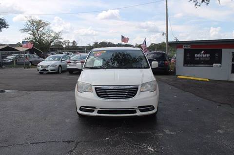 2011 Chrysler Town and Country for sale in Orlando, FL