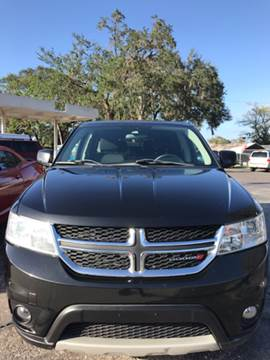 2013 Dodge Journey for sale in Orlando, FL