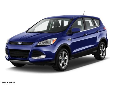 2016 Ford Escape for sale in Las Vegas, NV