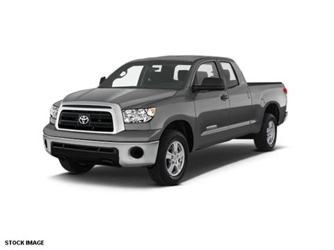2013 Toyota Tundra for sale in Las Vegas, NV