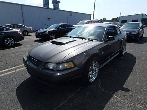 2004 Ford Mustang for sale in Milton, FL