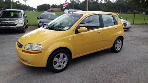 Chevrolet Aveo For Sale In Gorham Me Carsforsale
