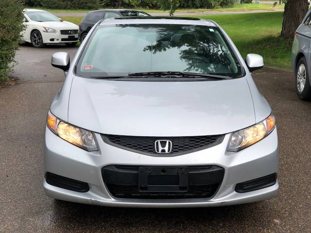 2013 honda civic ex in brooklyn park mn mr t 39 s auto and body shop. Black Bedroom Furniture Sets. Home Design Ideas