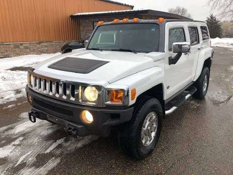 2007 Hummer H3 For Sale In Brooklyn Park Mn