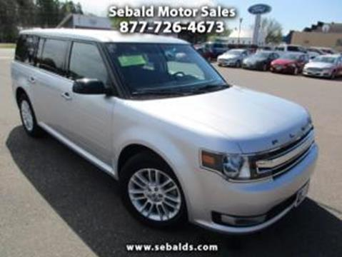 2016 Ford Flex for sale in Askov, MN