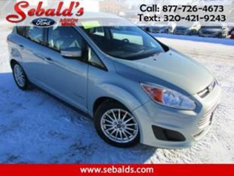 2013 ford c max hybrid for sale for Burritt motors oswego ny
