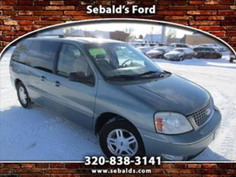 2007 Ford Freestar for sale in Askov, MN