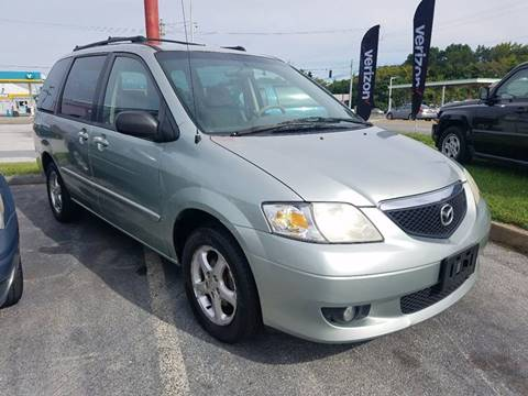2002 Mazda MPV for sale in Smyrna, DE