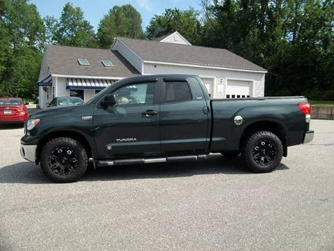 2008 Toyota Tundra for sale in Weare, NH