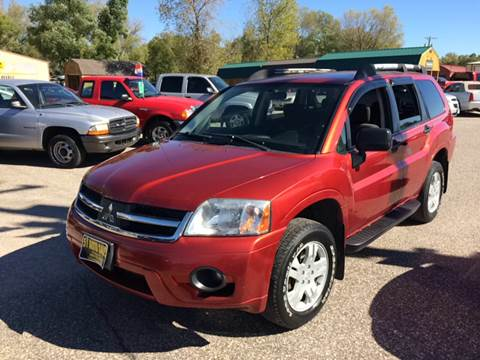 2018 mitsubishi endeavor. wonderful 2018 2008 mitsubishi endeavor for sale in portage wi to 2018 mitsubishi endeavor