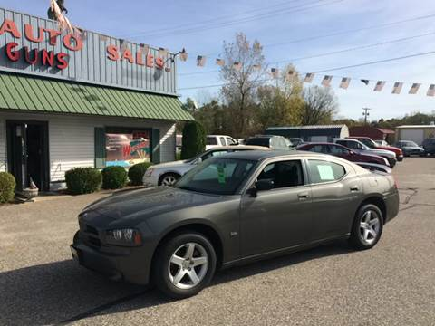 2008 Dodge Charger for sale in Portage, WI