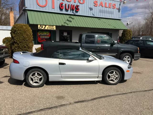 news on sale me walker video mitsubishi furious in for near and paul replica eclipse is the fast drove of
