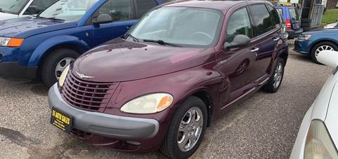 2002 Chrysler PT Cruiser for sale at 51 Auto Sales in Portage WI