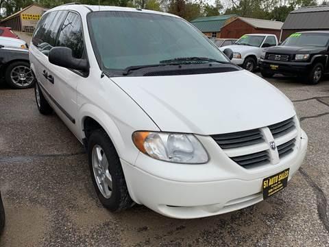 2007 Dodge Grand Caravan for sale at 51 Auto Sales in Portage WI