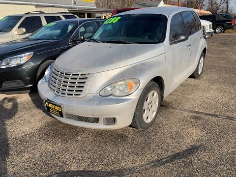 2007 Chrysler PT Cruiser for sale at 51 Auto Sales in Portage WI
