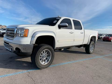 2008 GMC Sierra 2500HD for sale at 51 Auto Sales in Portage WI