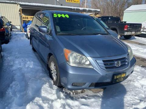 2009 Honda Odyssey for sale at 51 Auto Sales in Portage WI