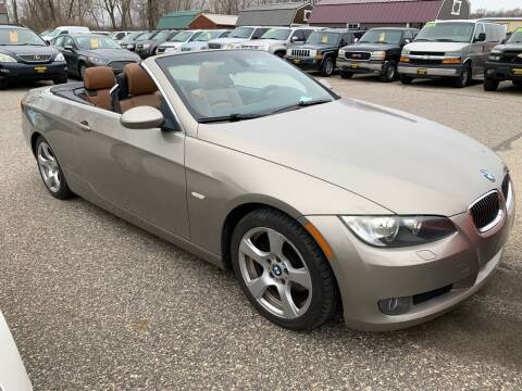 2008 BMW 3 Series for sale at 51 Auto Sales in Portage WI