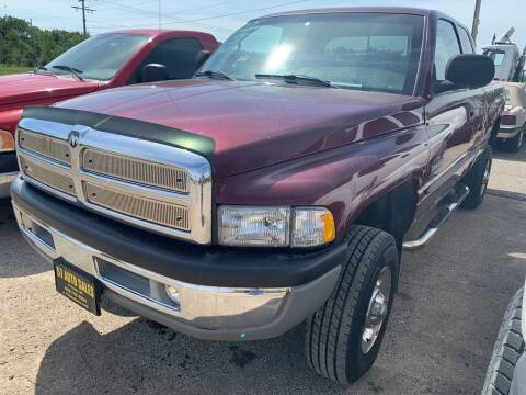 2001 Dodge Ram Pickup 2500 for sale at 51 Auto Sales in Portage WI