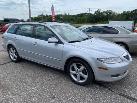 2004 Mazda MAZDA6 for sale at 51 Auto Sales in Portage WI