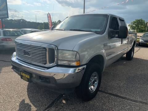 2003 Ford F-250 Super Duty for sale at 51 Auto Sales in Portage WI