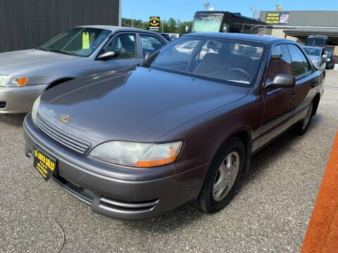 1996 Lexus ES 300 for sale at 51 Auto Sales in Portage WI