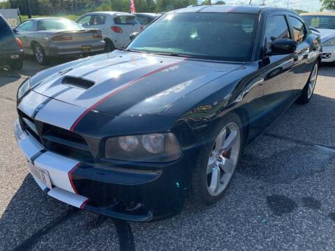 2008 Dodge Charger for sale at 51 Auto Sales in Portage WI