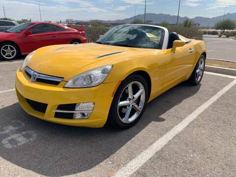 2007 Saturn SKY for sale at 51 Auto Sales in Portage WI