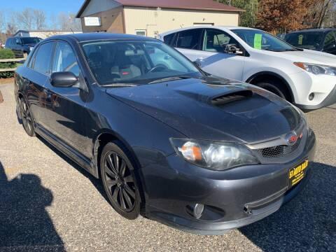 2010 Subaru Impreza for sale at 51 Auto Sales in Portage WI