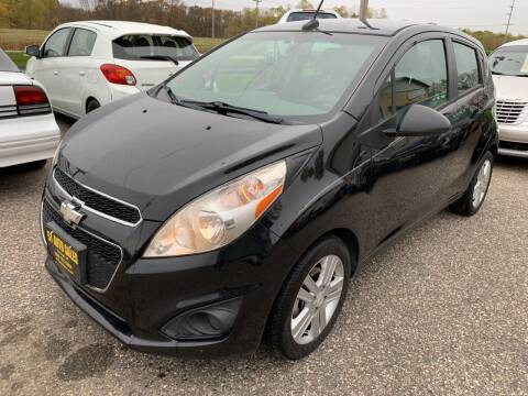 2014 Chevrolet Spark for sale at 51 Auto Sales in Portage WI