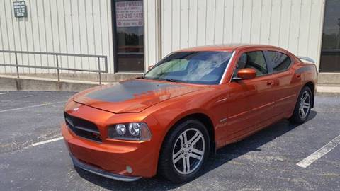 2006 Dodge Charger for sale at Northside Auto Sales in Evansville IN