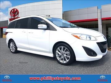 2013 Mazda MAZDA5 for sale in Leesburg, FL