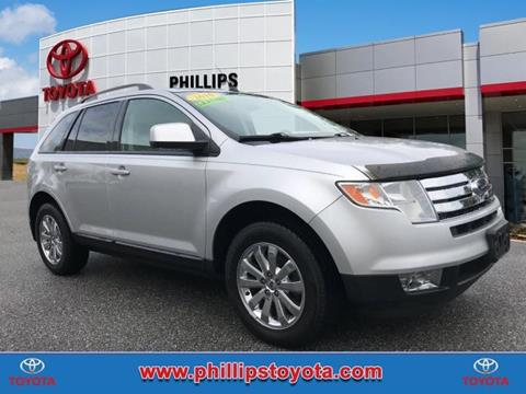 2010 Ford Edge for sale in Leesburg, FL