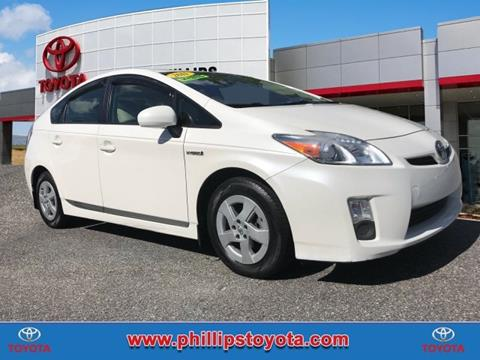 2011 Toyota Prius for sale in Leesburg, FL