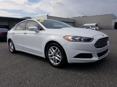 Charming 2015 Ford Fusion For Sale At PHILLIPS TOYOTA In Leesburg FL