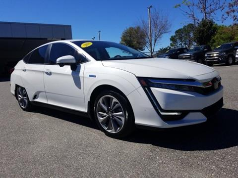 2018 Honda Clarity Plug-In Hybrid for sale in Leesburg, FL