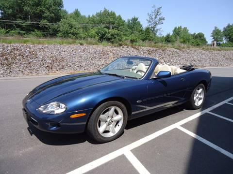 1997 Jaguar XK-Series for sale in Chelsea MA