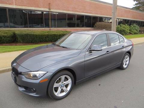 2015 BMW 3 Series for sale in Chelsea MA