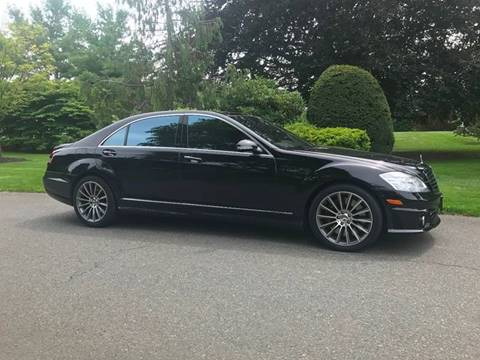2008 Mercedes-Benz S-Class for sale in Chelsea MA