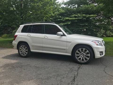 2011 Mercedes-Benz GLK for sale in Chelsea MA
