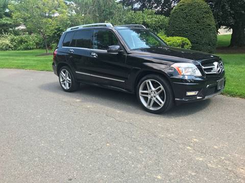 2012 Mercedes-Benz GLK for sale in Chelsea, MA