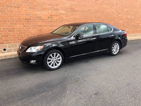 2010 Lexus LS 460 For Sale in Plattsburgh, NY - Carsforsale.com®