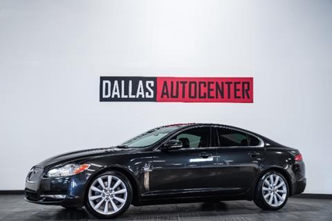 2011 Jaguar XF for sale in Carrollton, TX