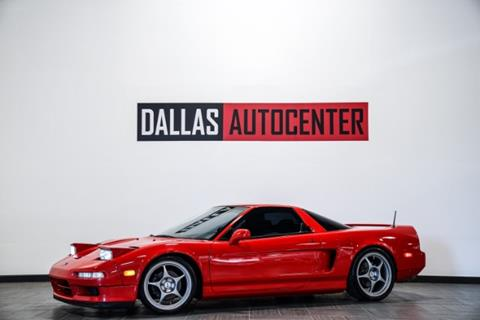 Used Acura NSX For Sale In Waterville ME Carsforsalecom - Honda acura nsx for sale