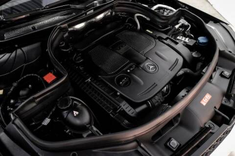 2013 Mercedes-Benz GLK