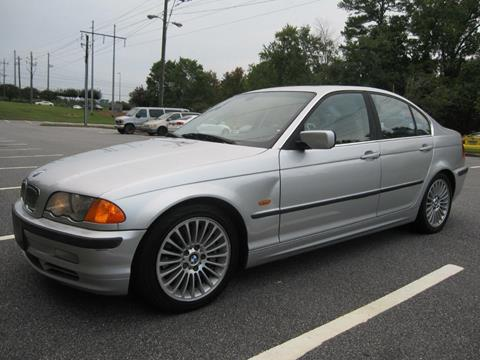 2001 BMW 3 Series For Sale In Marietta GA
