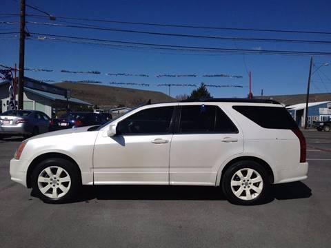 2006 Cadillac SRX for sale in Yakima, WA