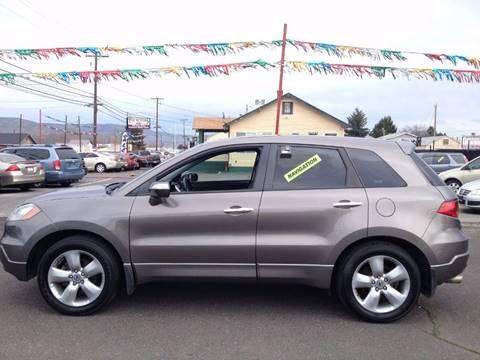 2007 Acura RDX for sale in Yakima, WA