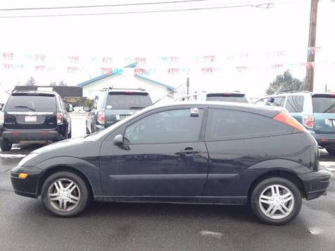 2004 Ford Focus for sale in Yakima, WA