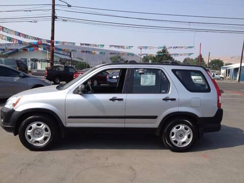2005 Honda CR-V for sale in Yakima, WA